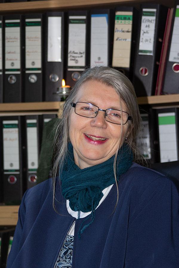 Christina Krames